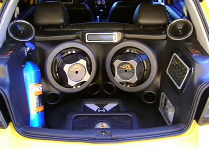 Multas - Recurso de multa: som automotivo alto - Recorra Aqui - Multas e CNH - multa por som alto   multa som de carro