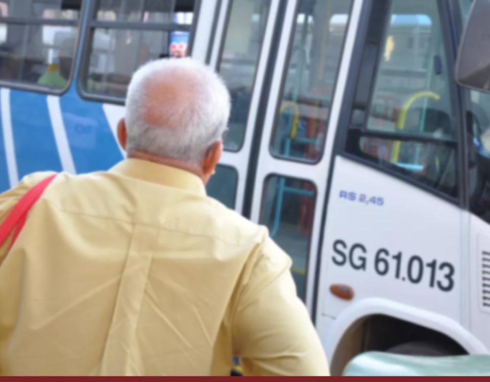Sem classificação - Passagem gratuita para idosos - Recorra Aqui Blog