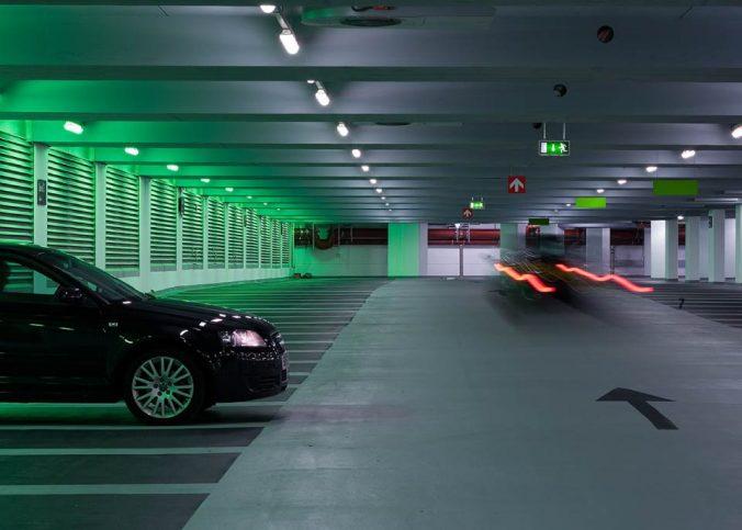 furto em estacionamento - Estacionamento é responsável por danos ao seu veículo - Recorra Aqui Blog