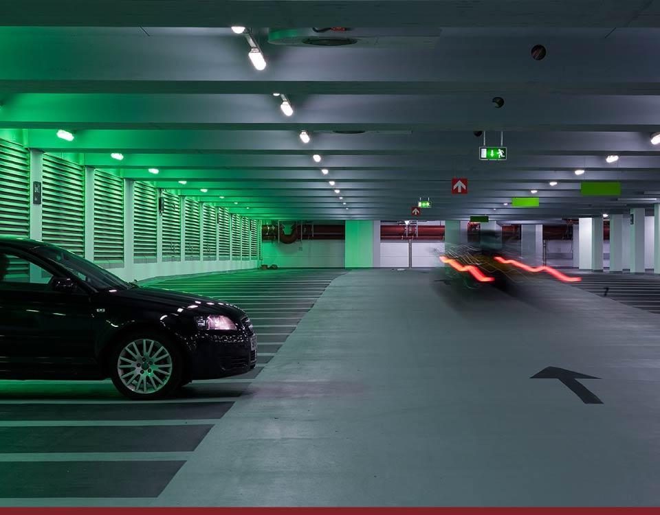 Dicas - Estacionamento é responsável por danos ao seu veículo - Recorra Aqui Blog