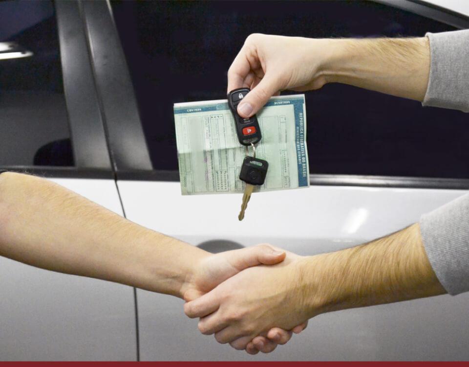 Dicas - Vendeu seu veículo? Saiba o que fazer nessa hora - Recorra Aqui Blog