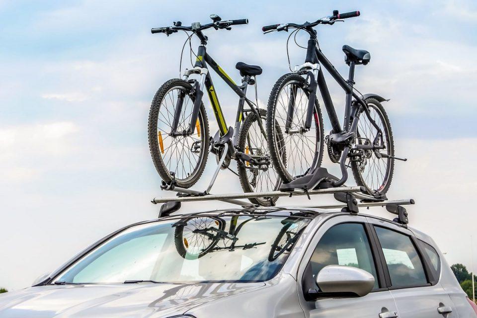 Dicas - Como transportar corretamente bicicletas e pranchas no veículo - Recorra Aqui Blog