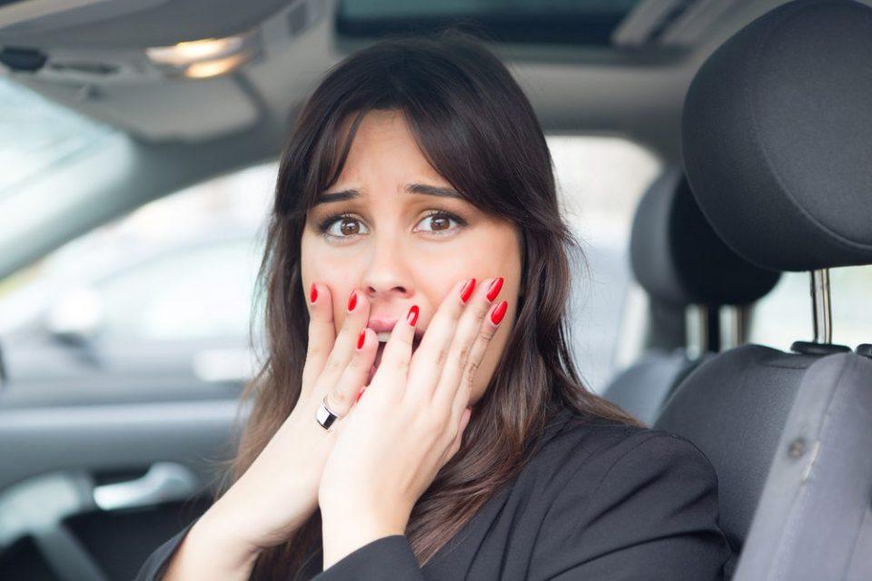 Cassação de CNH - Não recebi notificação de suspensão do direito de dirigir - Recorra Aqui Blog