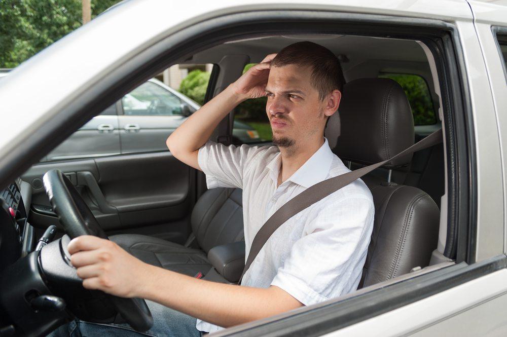 Suspensão de CNH - Tive a Carta de Motorista Suspensa, o que Fazer? - Recorra Aqui Blog