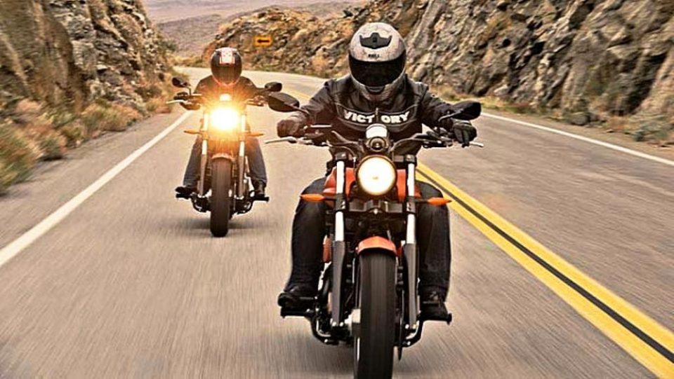 Multas - Recurso de multa: Conduzir Moto com os Faróis Apagados - Recorra Aqui Blog
