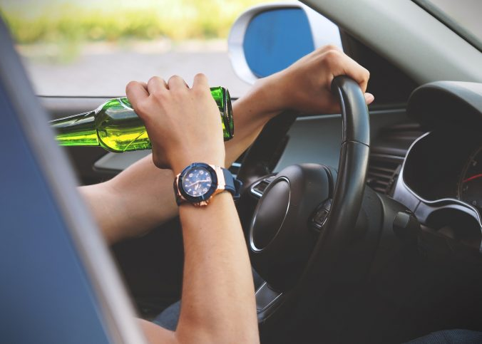 Recursos de multas - Como recorrer do artigo 165 do CTB, a multa por embriaguez ao volante - Recorra Aqui Blog