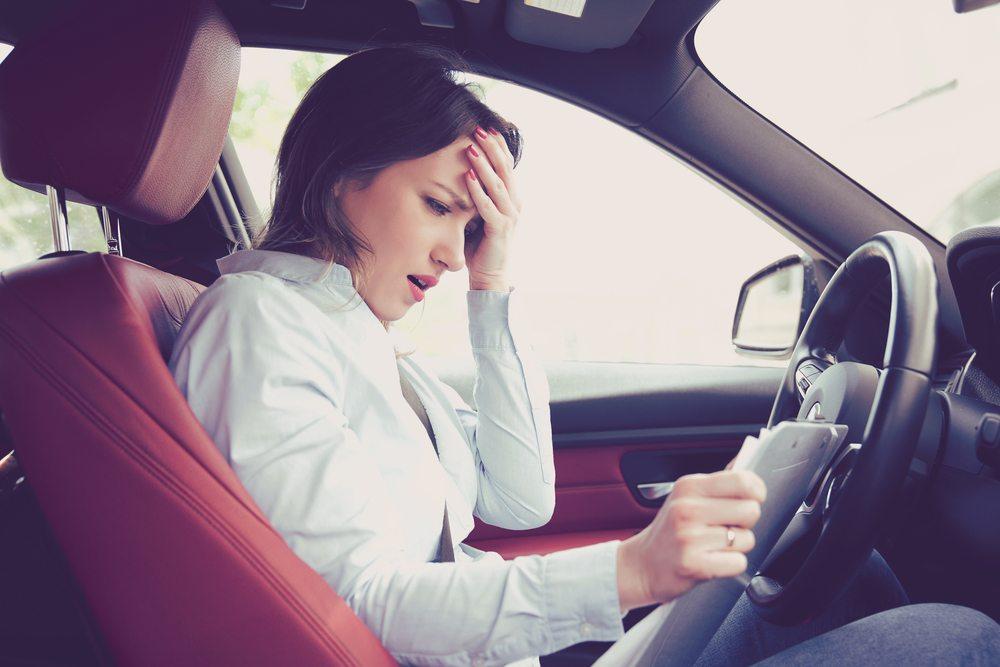 Suspensão de CNH - Quais são as infrações Auto Suspensivas e como recorrer? - Recorra Aqui Blog