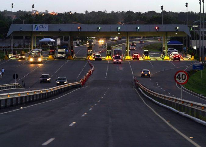 rodovia - O que diz a lei sobre a multa de evadir pedágio? - Recorra Aqui Blog