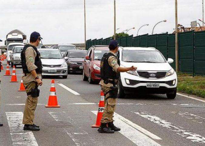 dúvida - É crime avisar sobre uma blitz de trânsito? - Recorra Aqui Blog