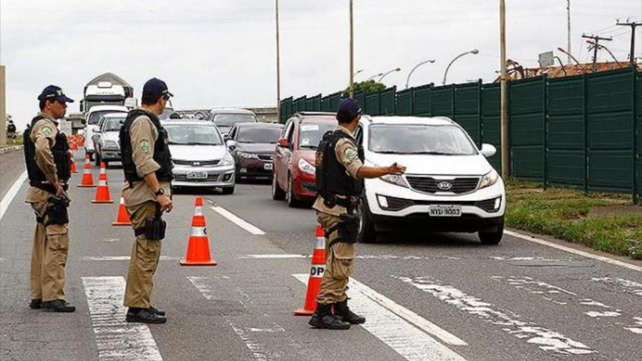 Dicas - É crime avisar sobre uma blitz de trânsito? - Recorra Aqui Blog