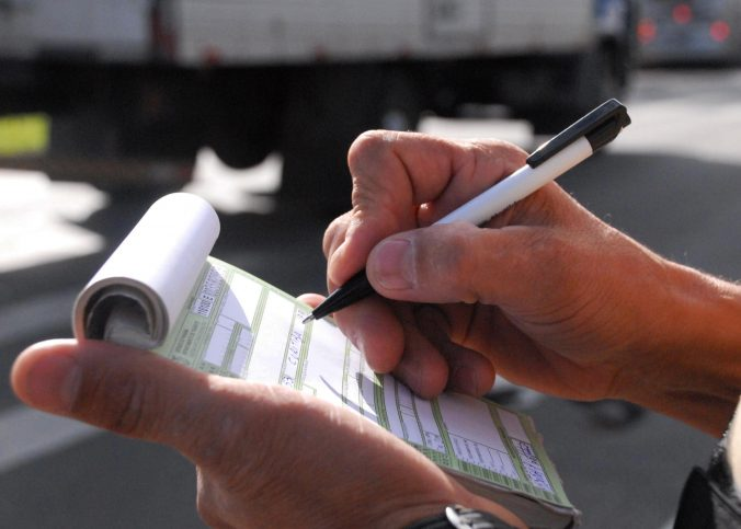 ausência - Nulidade de multas por ausência de notificação - Recorra Aqui Blog