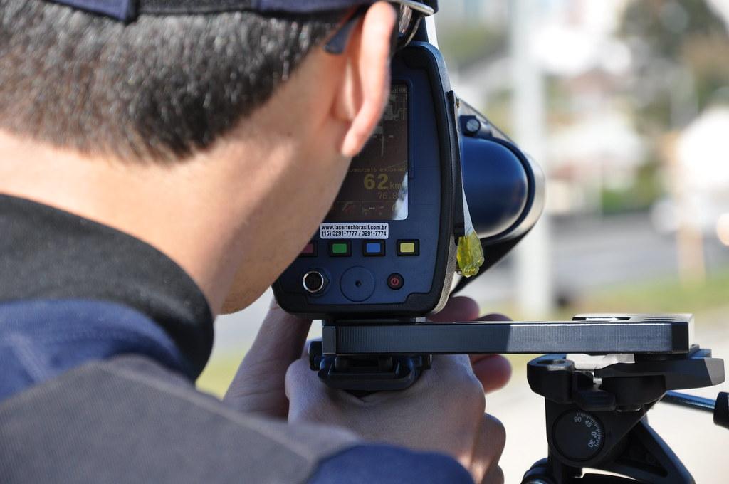 Multas - A questão dos radares móveis e sua retirada - Recorra Aqui Blog