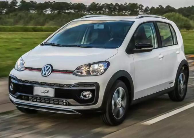 brasil - Os 5 carros mais econômicos do Brasil - Recorra Aqui Blog