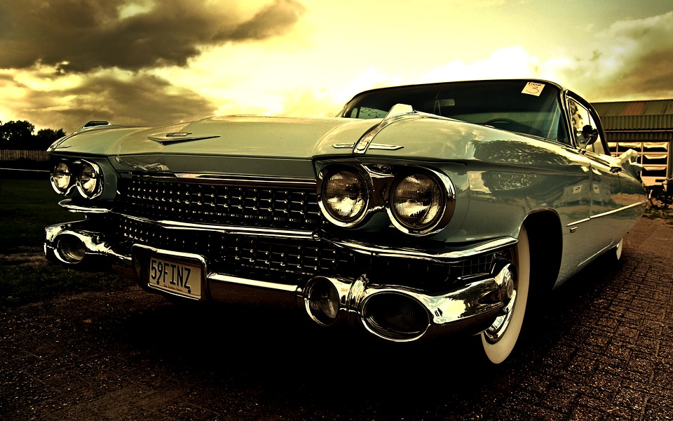 Dicas - Dúvidas sobre documentar carros antigos - Recorra Aqui Blog