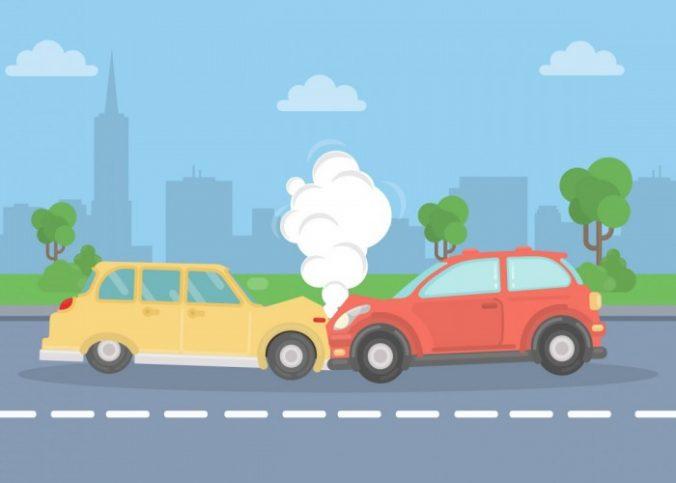 automóvel - Acidentes de trânsito: Quais os mais frequentes e como evitá-los? - Recorra Aqui Blog