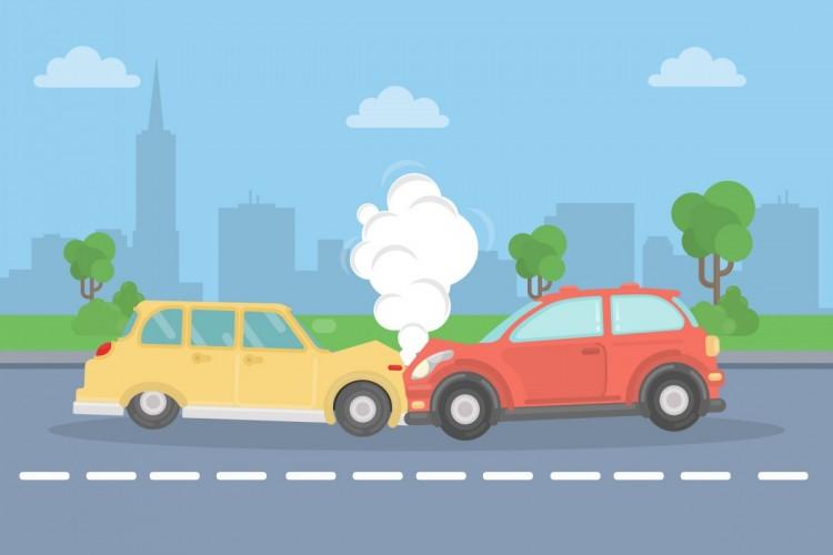 Dicas - Acidentes de trânsito: Quais os mais frequentes e como evitá-los? - Recorra Aqui Blog