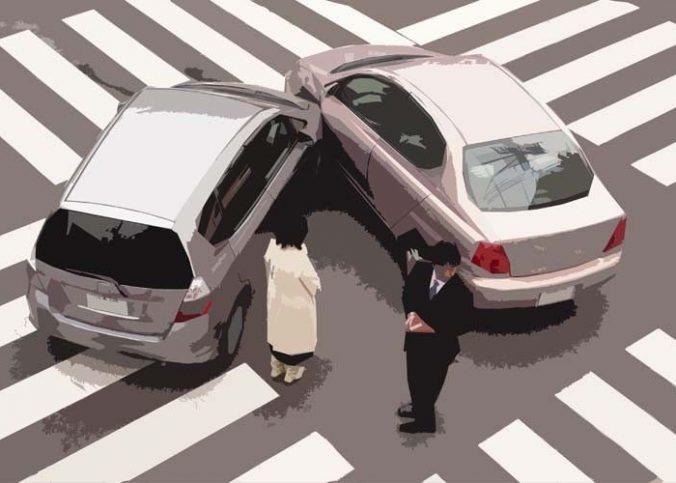 rodovia - Como agir ao se envolver em um acidente de trânsito? - Recorra Aqui Blog