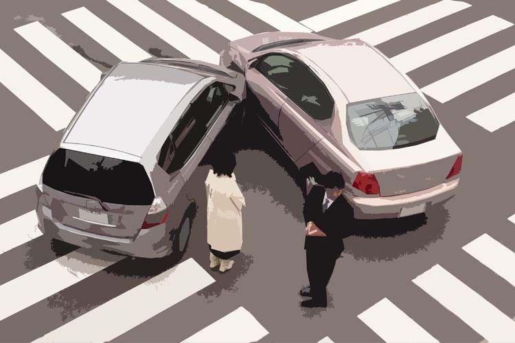 Dicas - Como agir ao se envolver em um acidente de trânsito? - Recorra Aqui Blog
