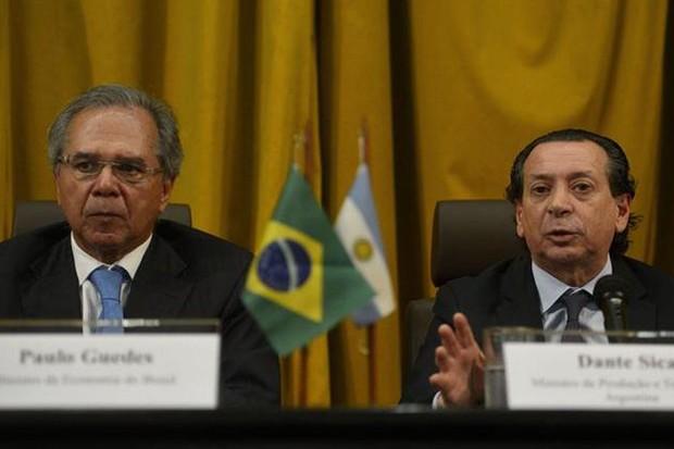 brasil - Brasil e Argentina assinam acordo de livre comércio automotivo - Recorra Aqui Blog