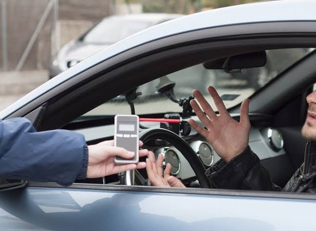 condutor - Podem haver penalidades sem o teste do Bafômetro? - Recorra Aqui Blog