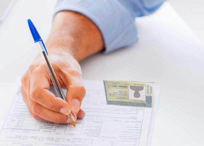 Recursos de multas - Modelo de Recurso de Multa: Aprenda a preencher o formulário - Recorra Aqui - Multas e CNH -