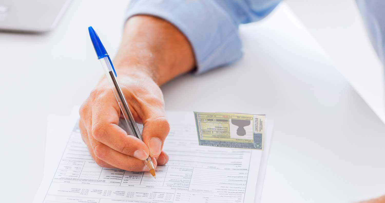 Recursos de multas - Modelo de Recurso de Multa: Aprenda a preencher o formulário - Recorra Aqui Blog