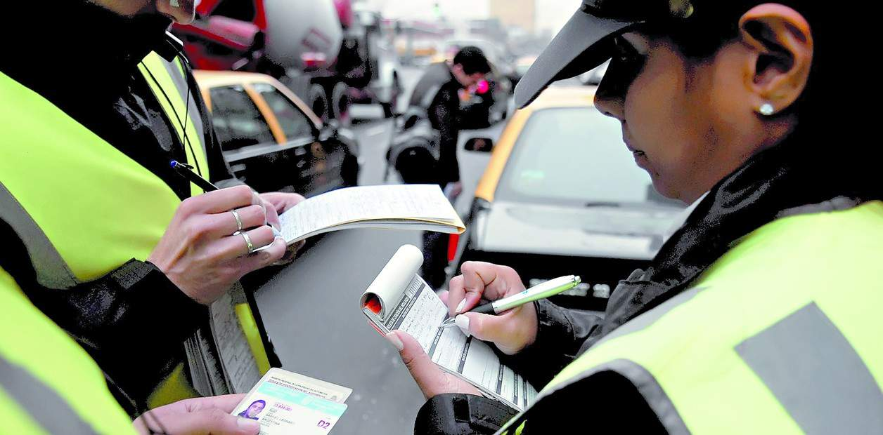 Bafômetro - Tudo sobre multas de trânsito: tabela, pontos e suspensão da CNH - Recorra Aqui Blog