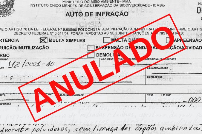 Recorra Aqui - Nulidade de multas de trânsito por ausência de notificação - Recorra Aqui Blog