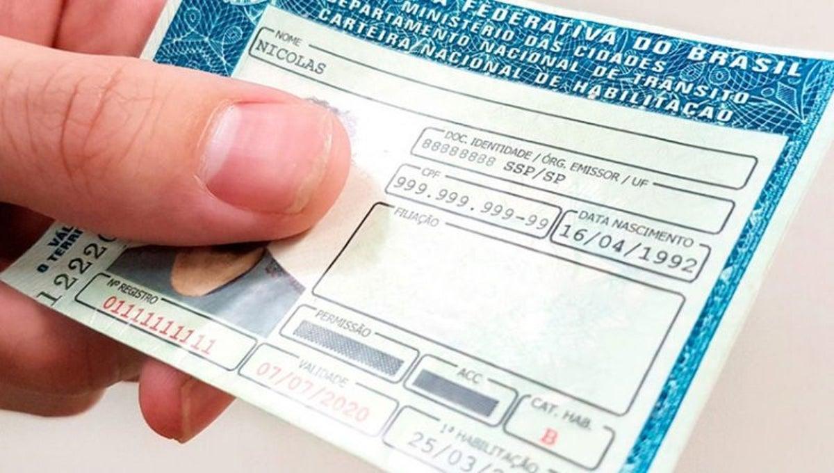 Como continuar dirigindo após a suspensão da CNH?