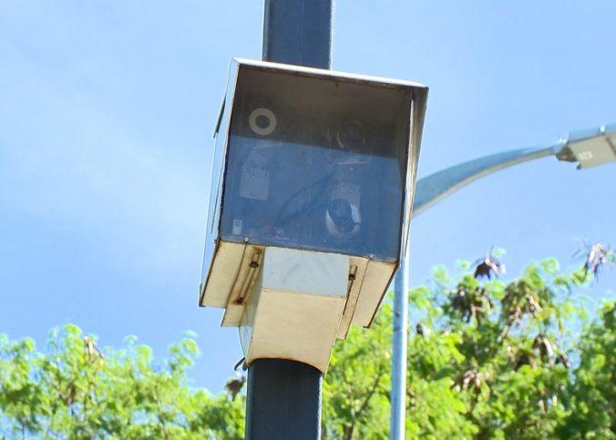 Falhas em radares fazem com que 70% das multas de trânsito sejam invalidadas