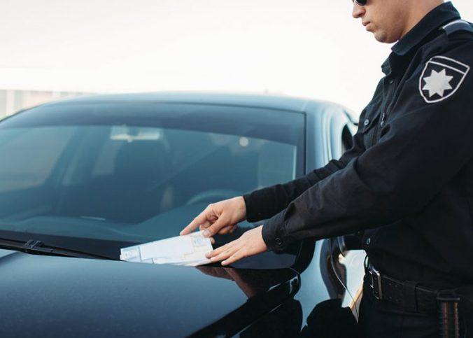 É possível recorrer de uma multa vencida?