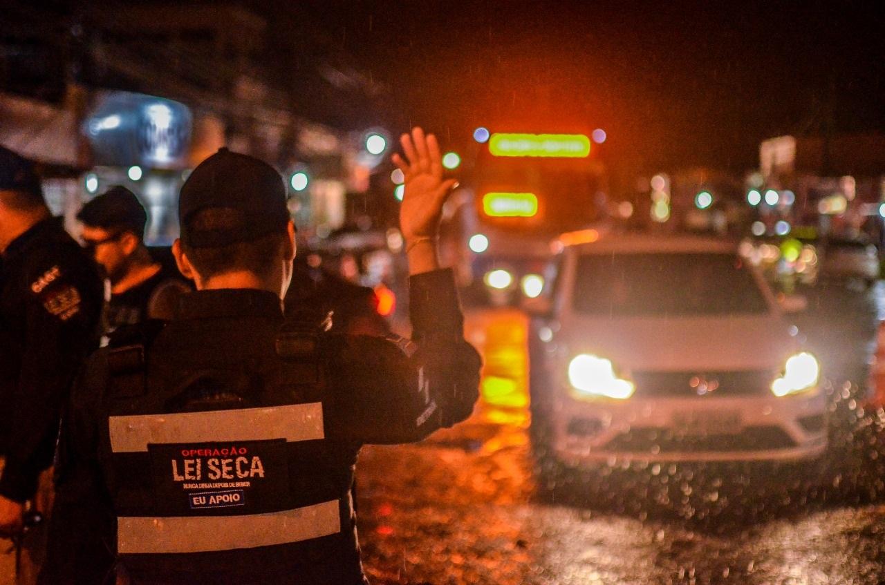 Lei Seca em São Paulo: Como recorrer em 2020