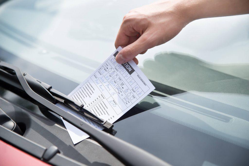 Verdades e mentiras sobre multas de trânsito 2020