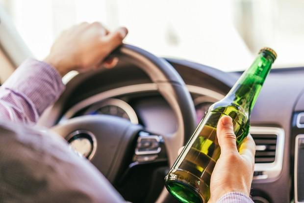 Artigo 165 e os Efeitos do Álcool no Organismo – Lei Seca