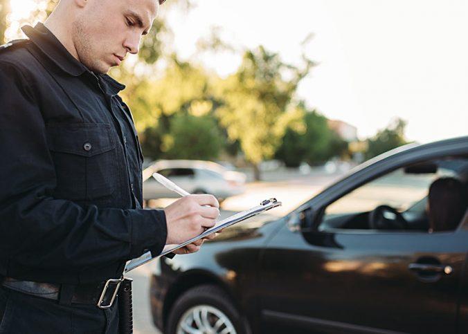 Por que pagar multa de trânsito com desconto nem sempre é uma boa ideia