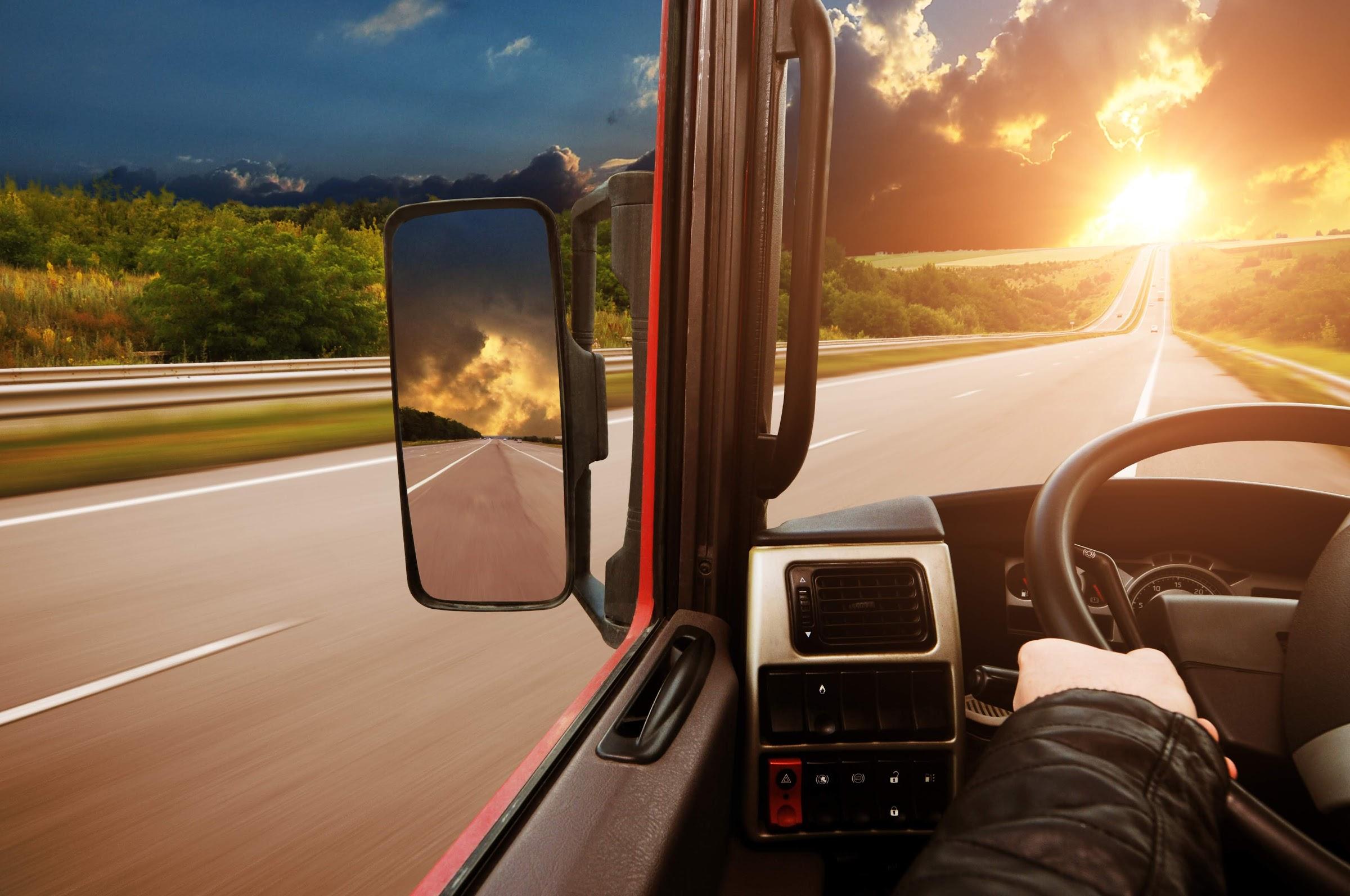 Tudo o que você deve saber sobre a Lei do Motorista