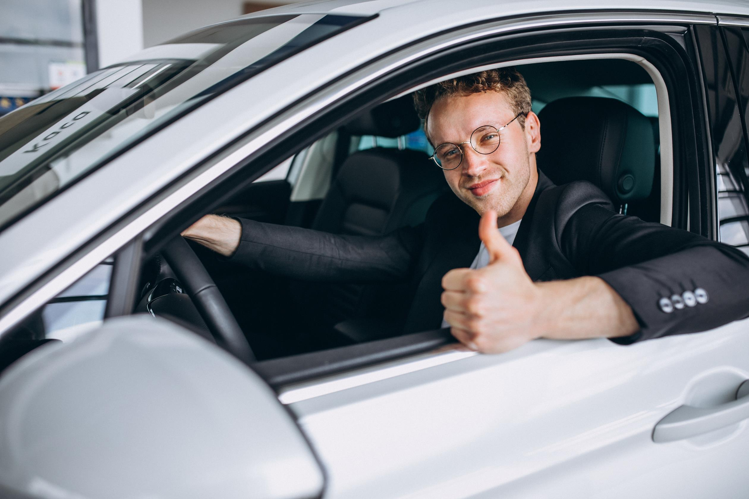 STF: É inconstitucional regra que impede perda de CNH por falta de informação ao motorista