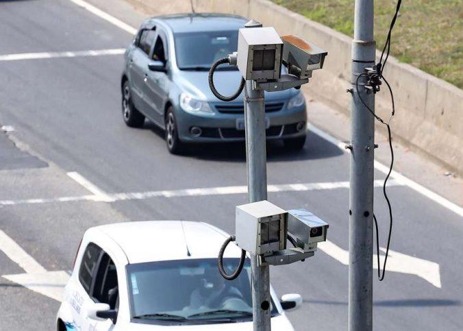 DER de SP retoma emissão de multas em rodovias estaduais