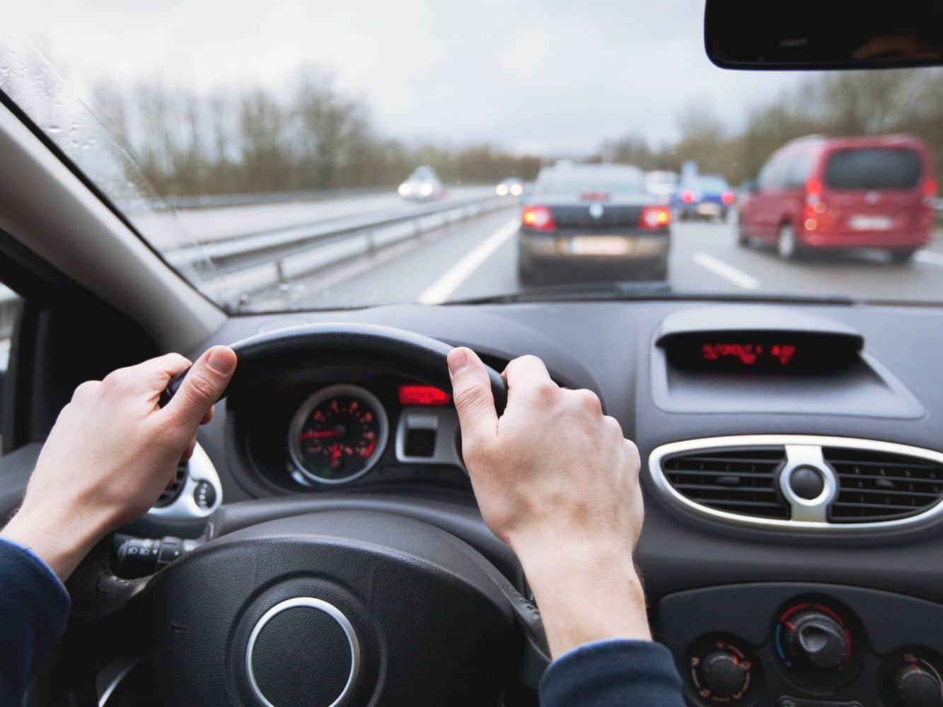Como evitar pontos na CNH quando outro condutor dirige seu carro