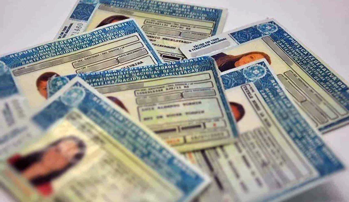 DETRAN abre 5 mil vagas para CNH Grátis 2021