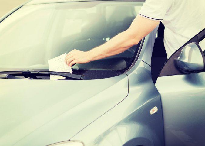Nova lei permite desconto de até 40% em multas de trânsito