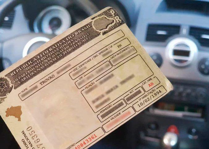 Novidades no Detran sobre suspensão e cassação de CNH