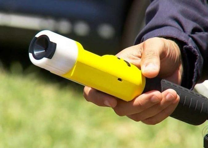 Os novos bafômetros que detectam embriaguez pela respiração