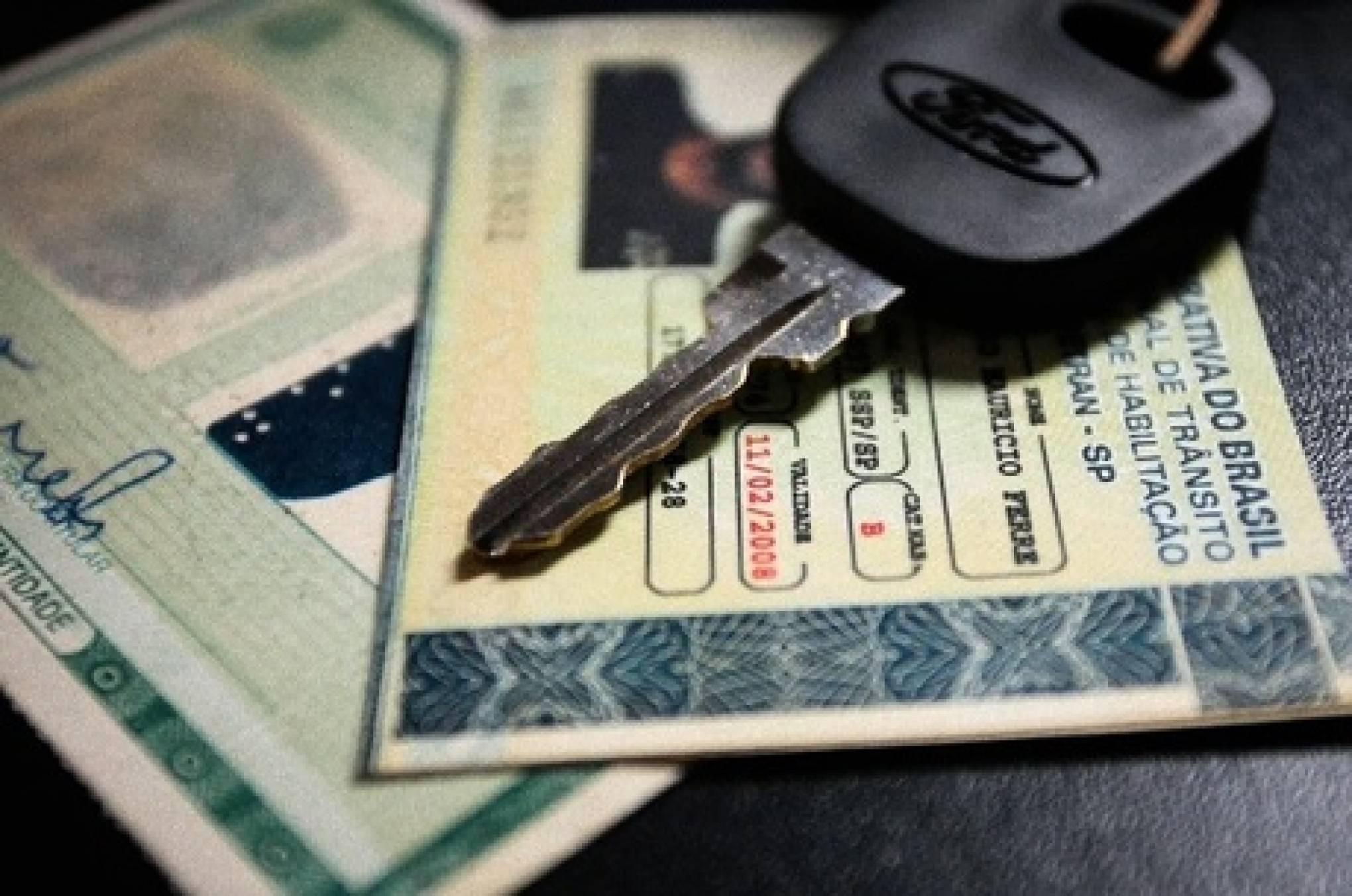 Conheça as 21 infrações auto suspensivas