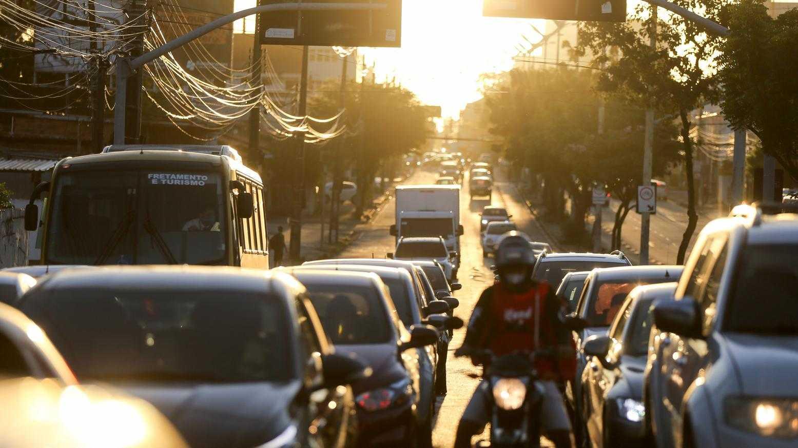 As 5 multas mais caras do Brasil